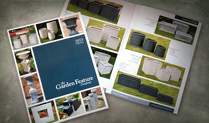 Garden catalogue design, catalogue designers nottingham, catalogue design leicester, catalogue designers sheffield, catalogue design manchester, outdoor catalogue design, buxton graphic designers, brochure design