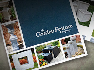 Garden Catalogue Design
