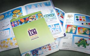 International trade catalogue design and photography