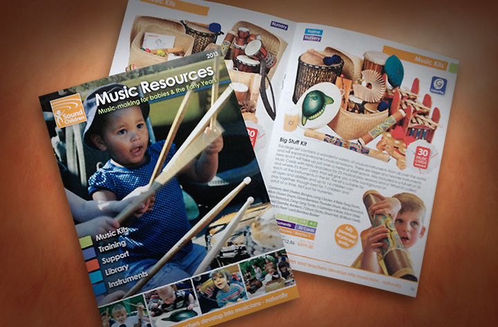 Early years catalogue design, school catalogue designers nottingham, early years catalogue designers, catalogue design for nurserys, education catalogue design experts