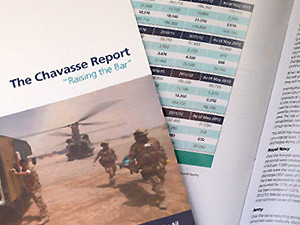 NHS Report Design