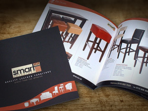 Furniture Catalogue Design