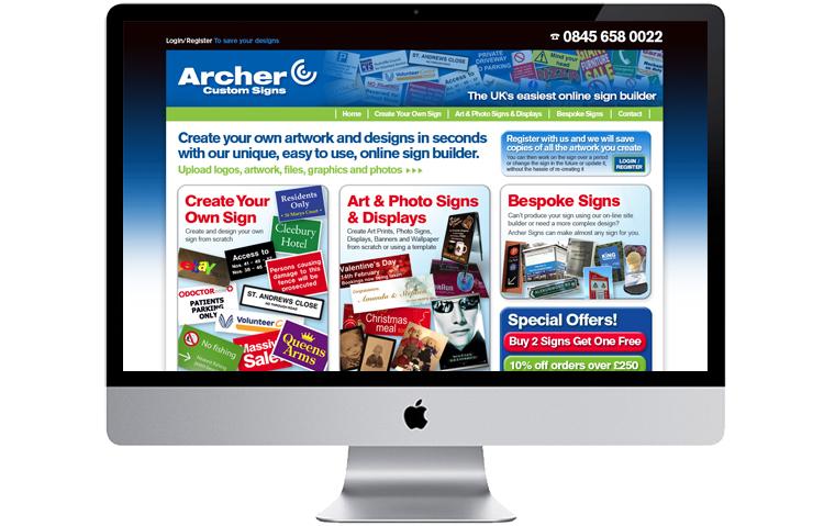 Bespoke web design Sheffield, website designers peak district, web design Chesterfield