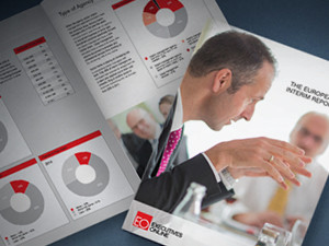 Business Report Design