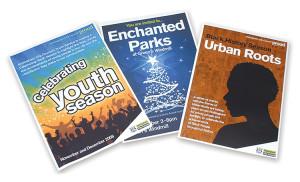 Nottingham leaflet designers, leaflet design nottingham