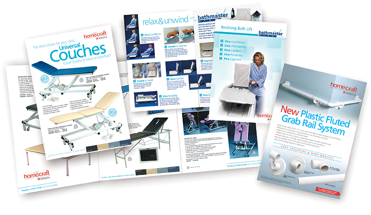 healthcare leaflet design, leaflet design sheffield, leaflet design company peak district, sheffield flyer designers, chesterfield  flyer design, poster design chesterfield