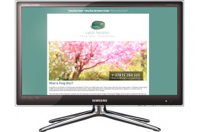 website design derbyshire, website design hathersage, web designers tideswell, SEO hope valley
