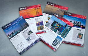 leaflet design, folder and insert design, graphic designers, flyer design