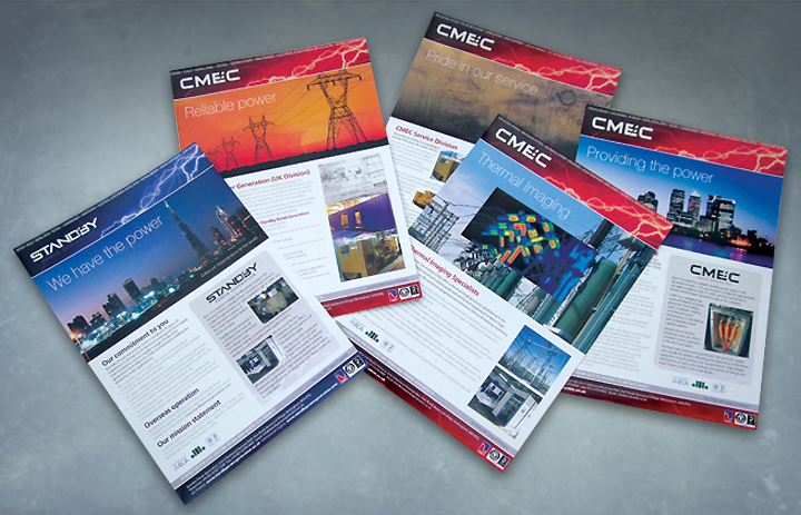 leaflet design, Folder design company, folder and insert design, graphic designers, flyer design
