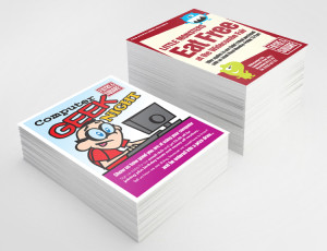 Pub leaflet design mansfield, public house marketing and flyer design chesterfield, sheffield leaflet design company, promotional leaflet print