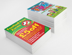 leaflet design company sheffield, derby, leicester, mansfield pub leaflet print, graphic designers chesterfield
