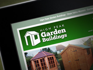 High Peak Website Design