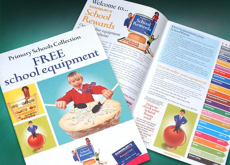 school catalogue design, school catalogue photography, edcuation design experts