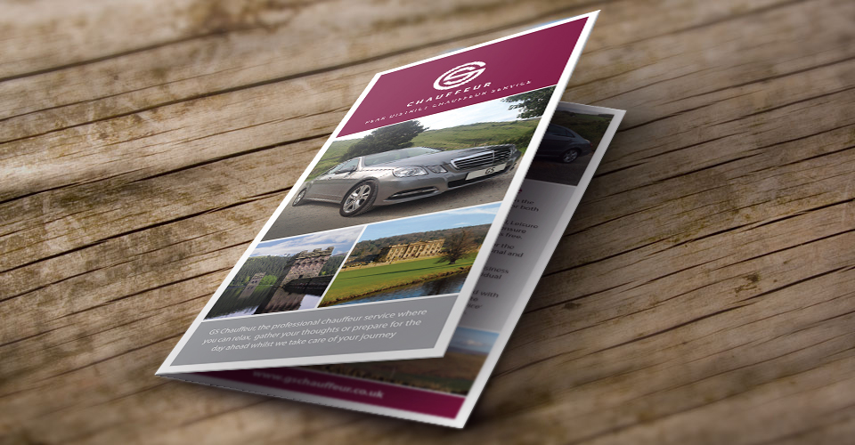 graphic design tideswell, graphic design great longstone, leaflet design tideswell, website design litton, designers peak district