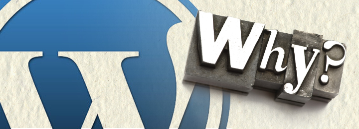 10 reasons you should use WordPress for your website