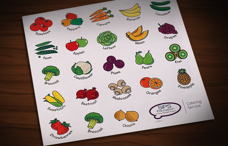 fruit illustrations, illustration peak district, illustration for children, education illustrators, peak district illustrators, illustration sheffield, colour illustrators, adobe illustrator experts
