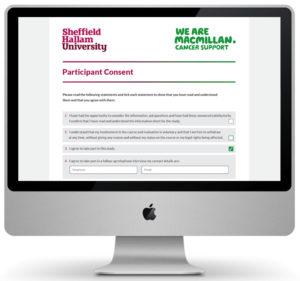web designers sheffield, web developer sheffield, hallam university web development, web designers for sheffield hallam