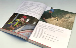 Prospectus printers, a4 brochure printers, print of prospectus, prospectus design, a4 brochure designers peak district