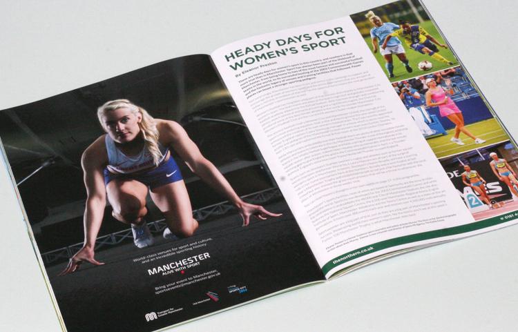 womens sport design