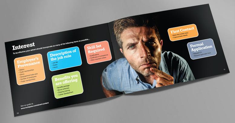 a5 brochure design